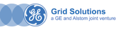 Logo: GE Grid Solutions